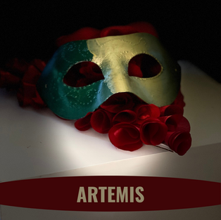 ARTEMIS-SOLD OUT