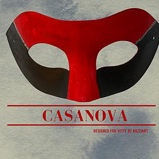 CASANOVA $70