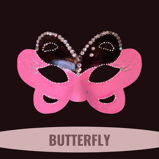 BUTTERFLY-SOLD OUT