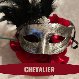 CHEVALIER-SOLD OUT
