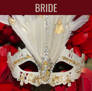 BRIDE-SOLD OUT