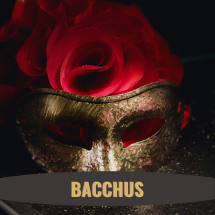 BACCHUS-SOLD OUT