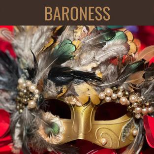 BARONESS $150