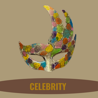CELEBRITY-SOLD OUT