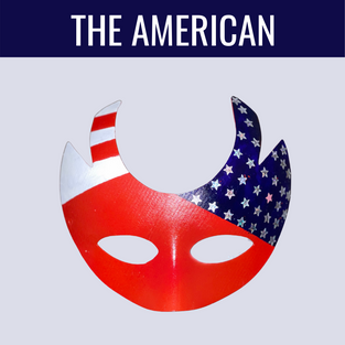 AMERICAN-SOLD OUT