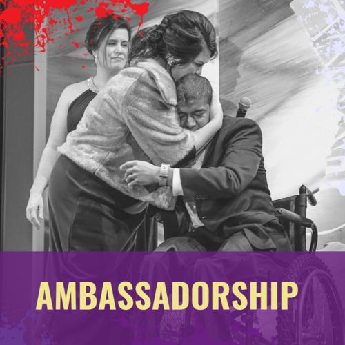AUSV   Ambasadorship