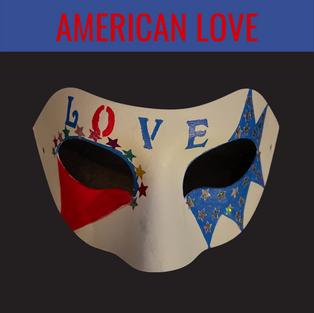 AMERICAN LOVE $70