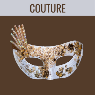 COUTURE-SOLD OUT