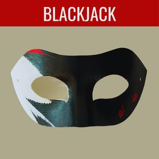 BLACKJACK $70