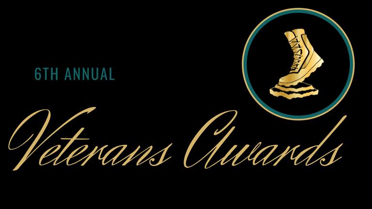 6th Annual Veterans Awards