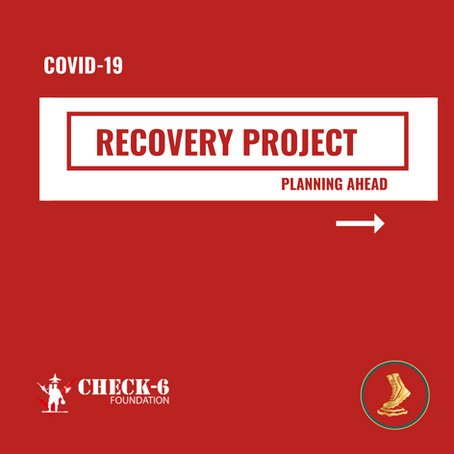 Veterans Covid-19 Recovery Project Update