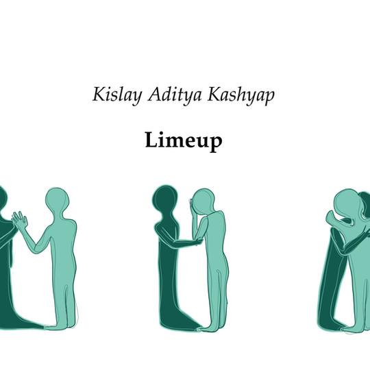 Kislay: Limeup