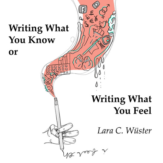 Lara: Writing What You Know or Writing What You Feel