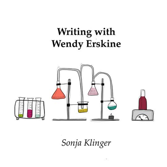 Sonja: Writing with Wendy Erskine
