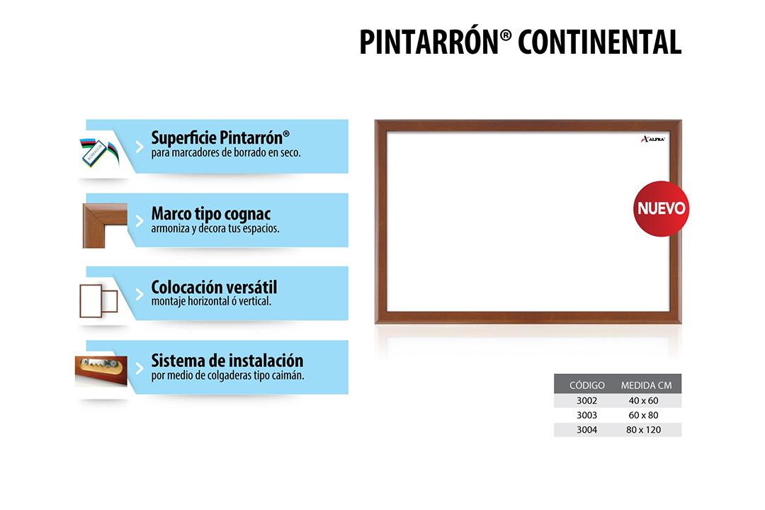 PINTARRON_CONTINENTAL