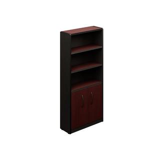 libreros-para-oficina-alto-puertas-bajas