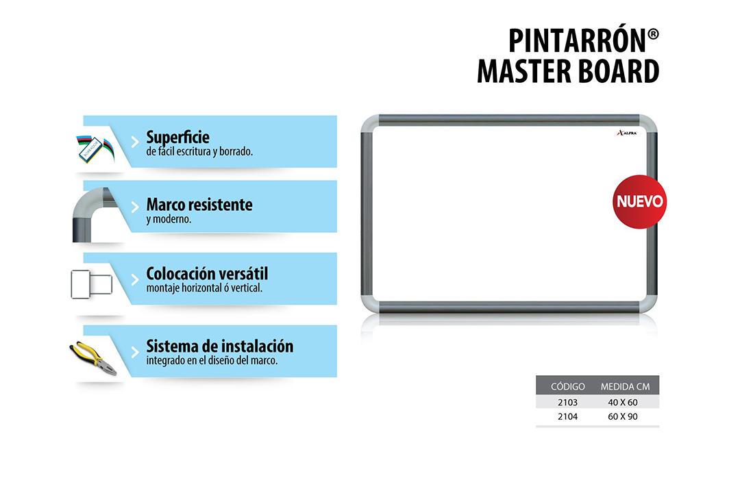PINTARRON_MASTER_BOARD