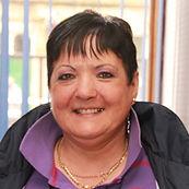 Carmel Anderson, Voluntary Worker, CCAST Highland