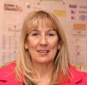 Carol Hunter, Treasurer/Director CCAST Highland