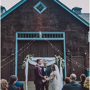 Taiany & Jeff Wedding