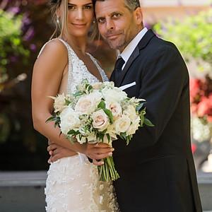 Lauren & Jonathan Wedding