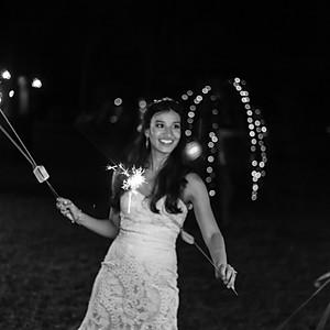 Denise & Orion Wedding