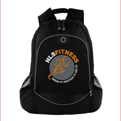 NLSFitness Laptop Bookbag