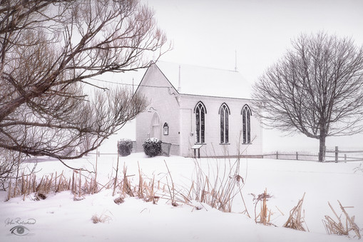 NORTH GRAND PRE CHURCH