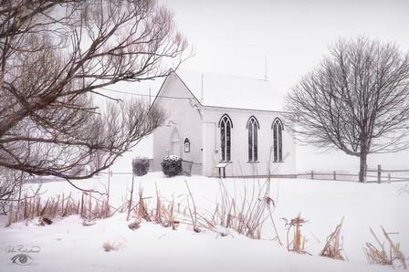 NORTH GRAND PRE CHURCH