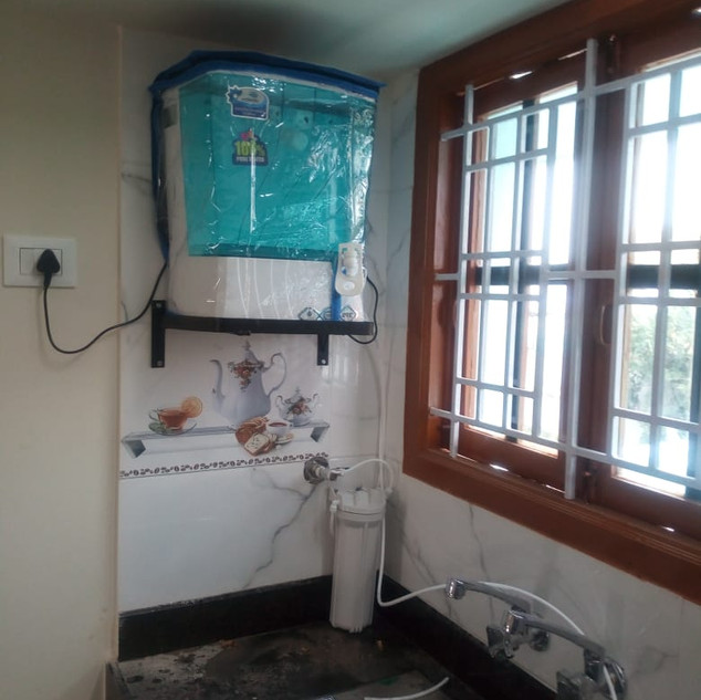 Dolphin ro water purifier in coimbatore / dolphin ro service