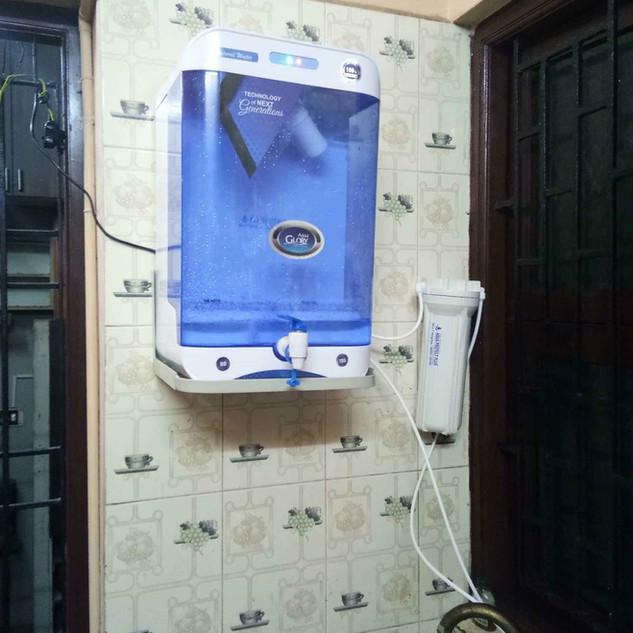 Aqua Glorry Ro Water Purififer in Coimbatore