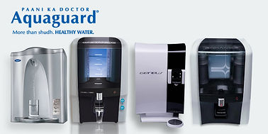 aquaguard water purifier in coimbatore