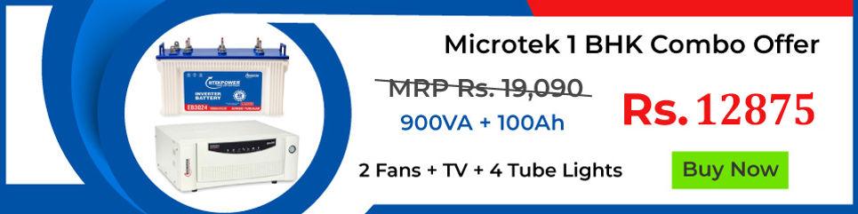 Microtek Ups in coimbatore - Microtek Ba