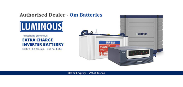 ups in coimbatore - ups battery in coimb