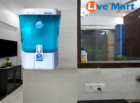 Best Water Purifier Supplier in Coimbatore