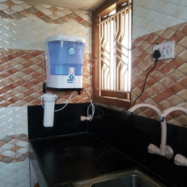 Aqua Touch water purifier