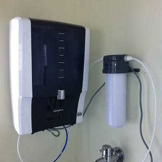 Aqua Touch Maxxx Water Purifier