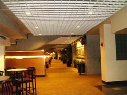HP Pavilion (Arena -DAS AE)