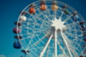 摩天輪遊樂園求婚