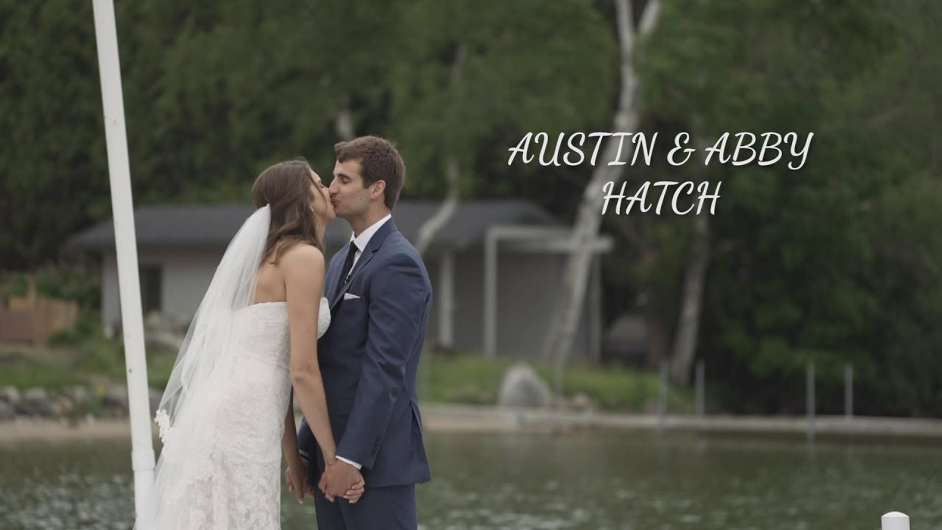 Austin & Abby