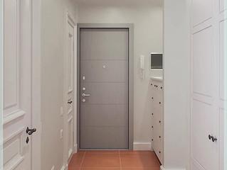 Дизайн двухкомнатной квартиры в Скандинавском стиле, Лупполово