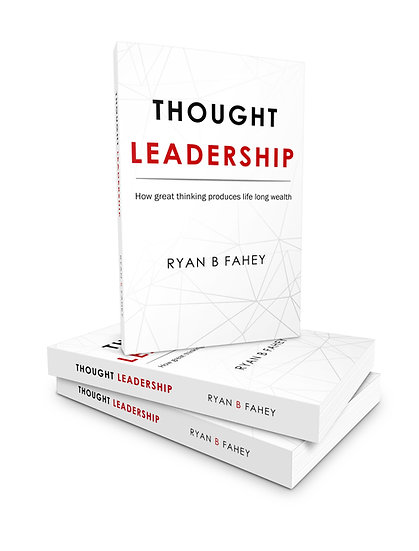 Thought Leadership Ebook