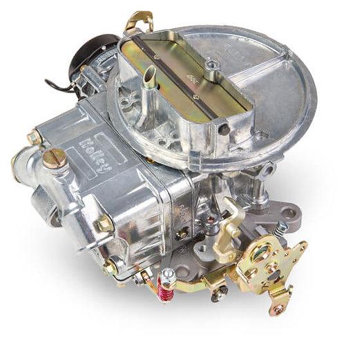 350 CFM Street Avenger Carburetor Aluminum w/Electric Choke