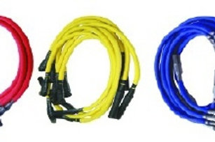 Ford LiveWires Big Six 240-300 CID
