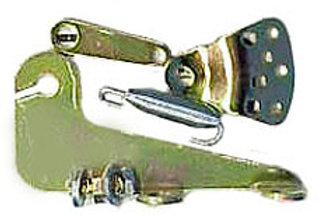 Weber DGV Universal Linkage Kit