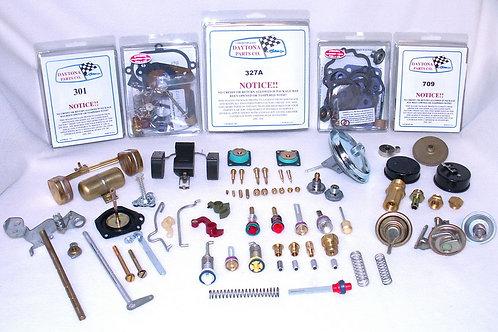 Universal 1V Carb - Rebuild Kit