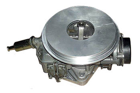 Autolite 1100 Air Cleaner Base Plate