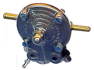 Weber Fuel Pressure Regulator