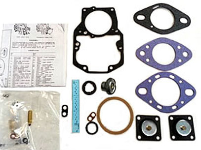 Autolite 1100 Rebuild Kit
