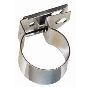 Chrome Coil Bracket